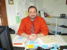 Jerry Arquette