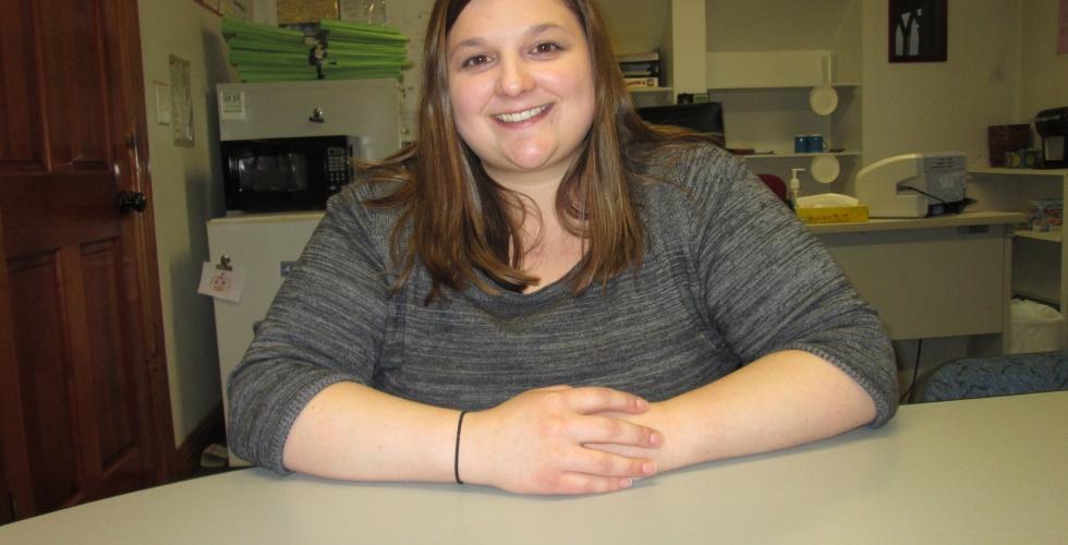 Christina Maresco